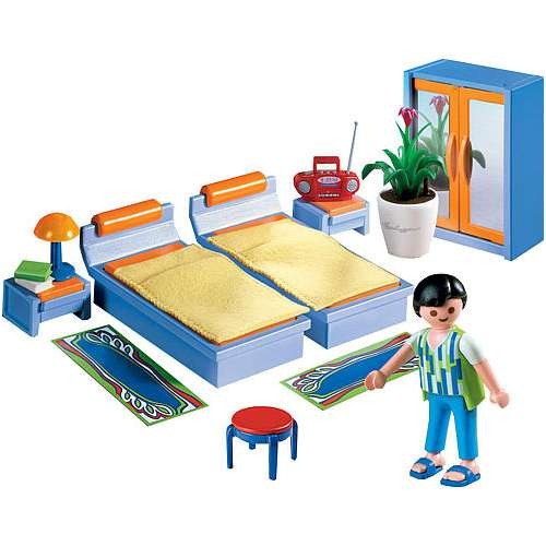 PLAYMOBIL Suburban Life 4284 Master Bedroom