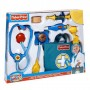FISHER PRICE Brilliant Basics Medical Kit image