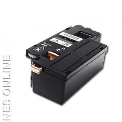 CT Compat  BLACK Toner->Fuji Xerox CM115w/CM225fw/CP115w