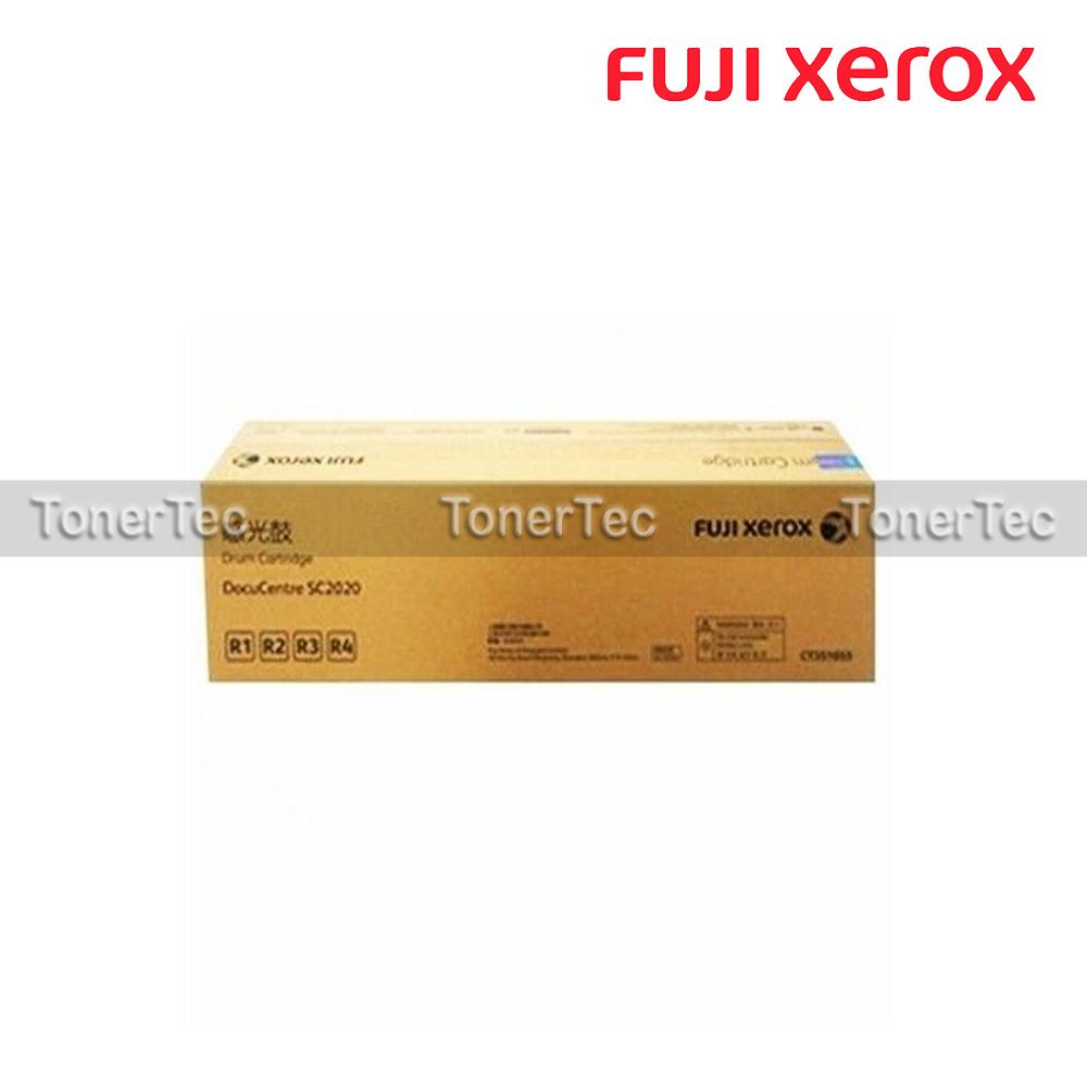FUJI XEROX Genuine CT351053 Drum Cartridge for DocuCentre