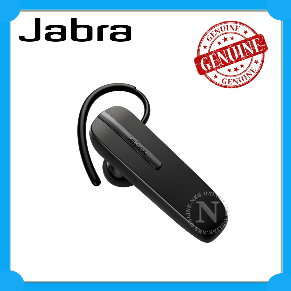 Jabra Talk 5 Hands Free Auto Pairing Bluetooth Headset For Apple Android 5707055045233 Ebay