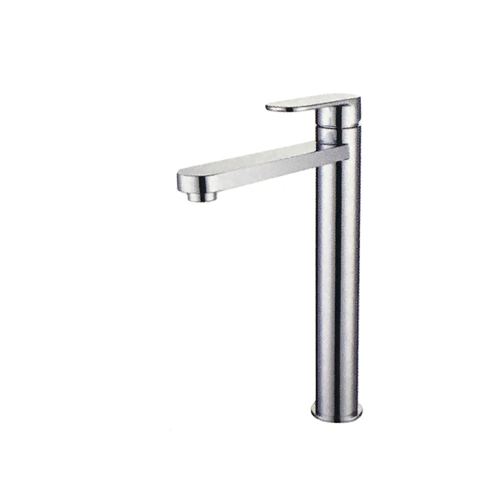 1x Mixer For Basin Sink Faucet Tap Kitchen Bathroom