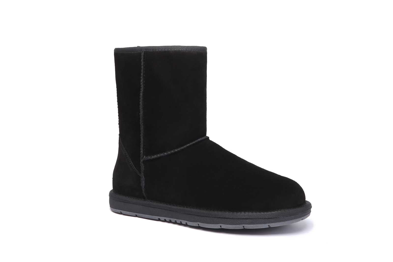7c1bac2ab45 UGG 15810 Short Classic Boots Premium Australian Sheepskin Suede UGG Boots