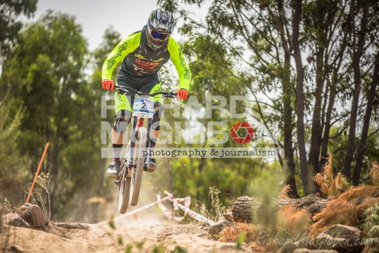 Downhill Nationals, Mt. Stromlo, 2015