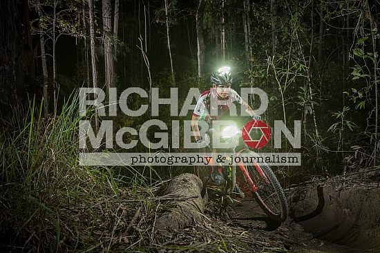 24HR MTB National XC round
