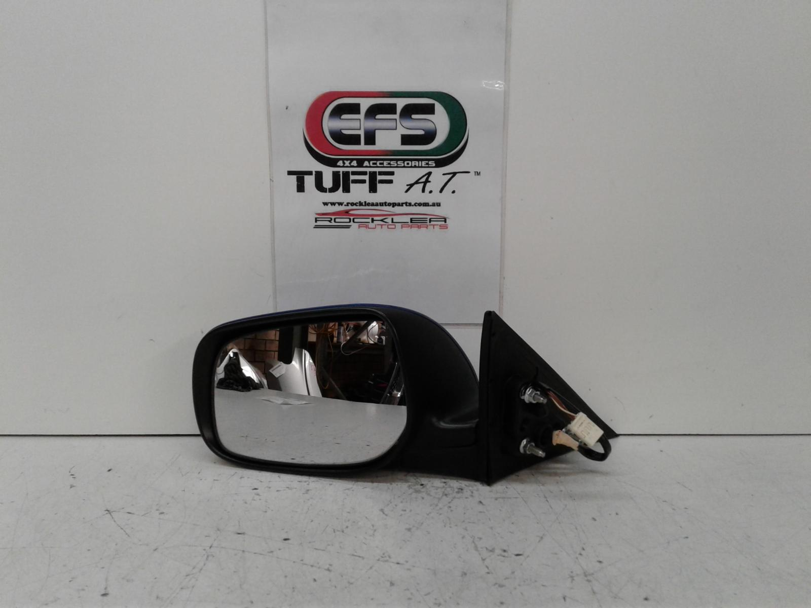Driver Side 38497CV 2010 2011 2012 For 2009-2014 Nissan Maxima Mirror Left