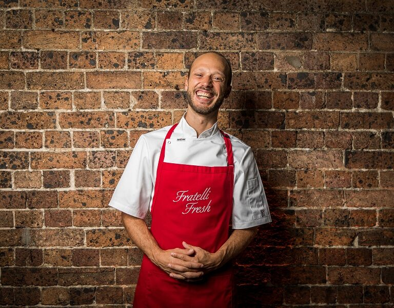 Fratelli Fresh Head Chef