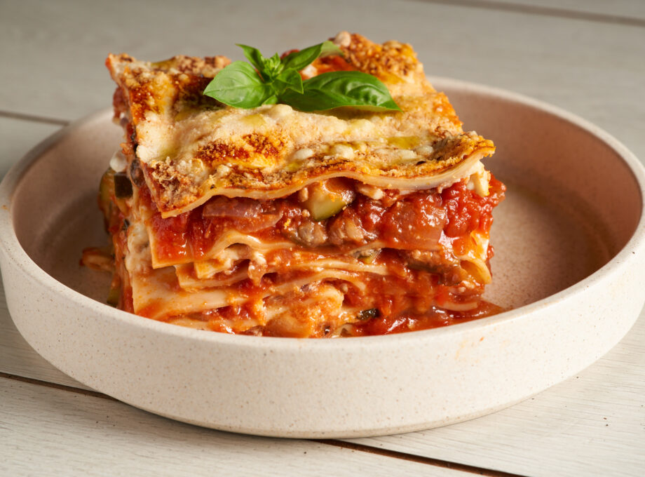Fratelli Fresh brings  Lasagne to Manly