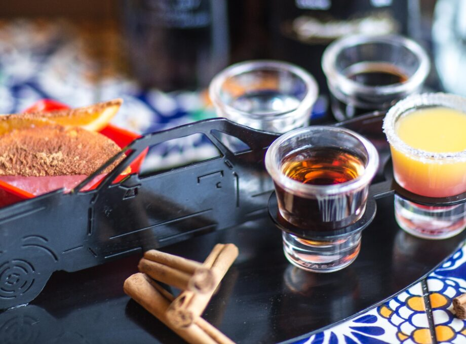 Week-long National Tequila Day Celebrations