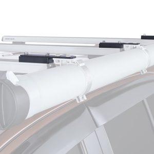 Rhino Lse101 Conduit Locking End Caps 100mm Roof Rack