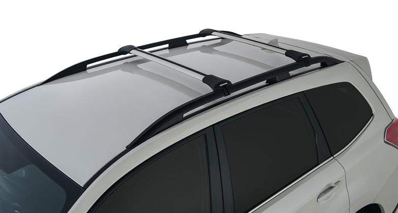 Subaru Forester Sj 5dr Suv With Roof Rails 02 13on Rhino