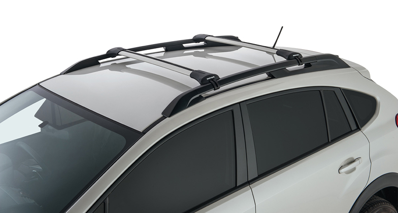 Subaru Xv 5dr Gen 2 5dr Suv With Roof Rails 07 17on Rhino