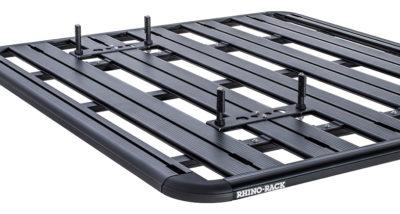 Rhino 43158 Pioneer Maxtrax Flat Bracket Roof Rack World