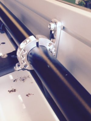 1 3 4 Quot Diametre Modular Awning Brackets For Fj Cruiser