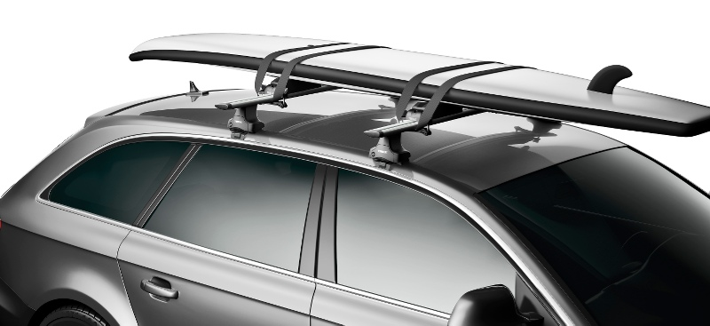 Thule 811000 Sup Shuttle Stand Up Paddleboard Amp Mal