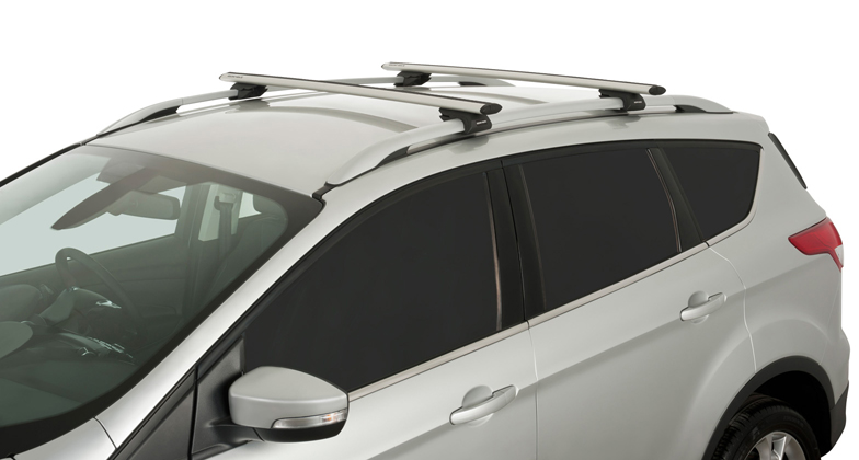 Ford Kuga 4dr Suv With Roof Rails 05 13 12 16 Rhino Rack