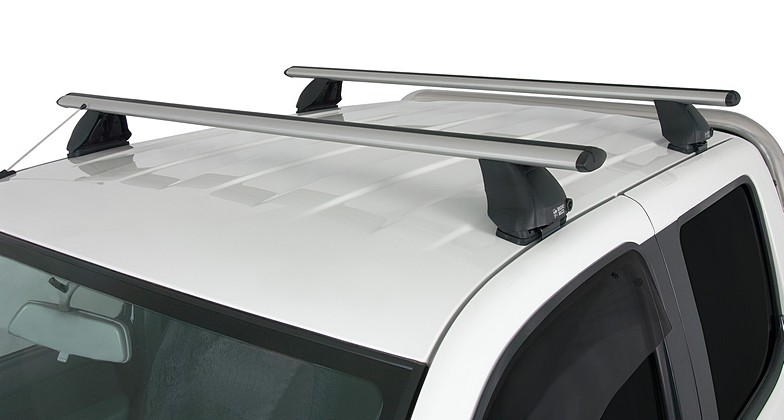 Thule Roof Rack Parts >> Ford Ranger 4dr Ute Dual Cab PK 04/09 to 08/11 Rhino ...