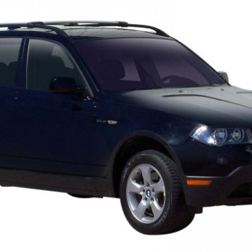 Bmw X5 4dr Suv With Roof Rails High E70 03 07 To 10 13