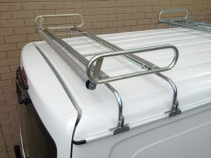 Ladder Carrier Accessories Roof Rack World
