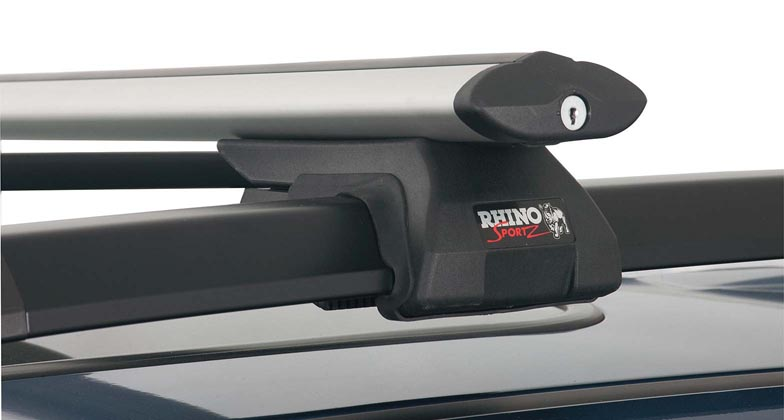 Jeep Cherokee 5dr Suv With Roof Rails Kl 01 14on Rhino