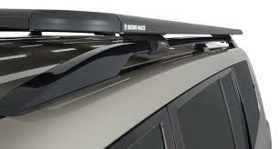 Toyota Prado 5dr 4wd With Roof Rails 120 Series 03 03 11