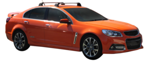 Commodore Roof Rack World