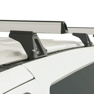 Hyundai Iload 2dr Van 02 08on Rhino Roof Racks 3 Bars