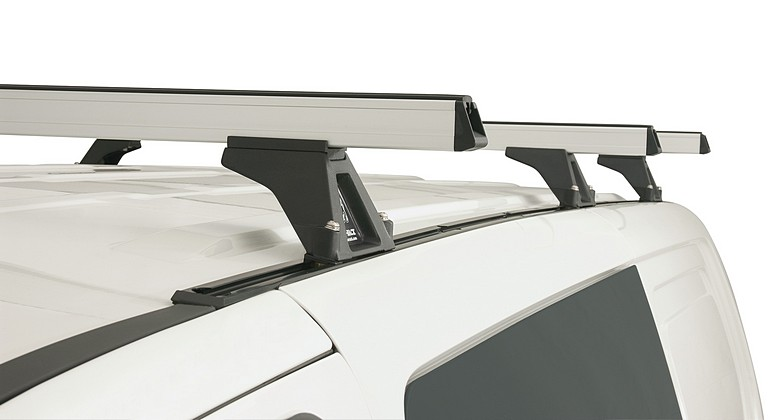 Hyundai Iload 2dr Van 02 08on Rhino Rack Roof Racks 3