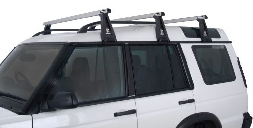 Land Rover Discovery 4dr 4wd 2 03 91 03 05 Rhino Rack