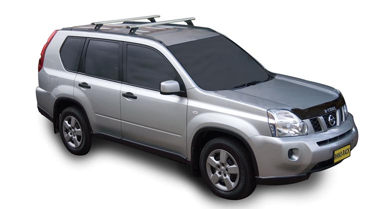 nissan x trail 5dr wagon t31 10 07 02 14 rhino vortex roof. Black Bedroom Furniture Sets. Home Design Ideas