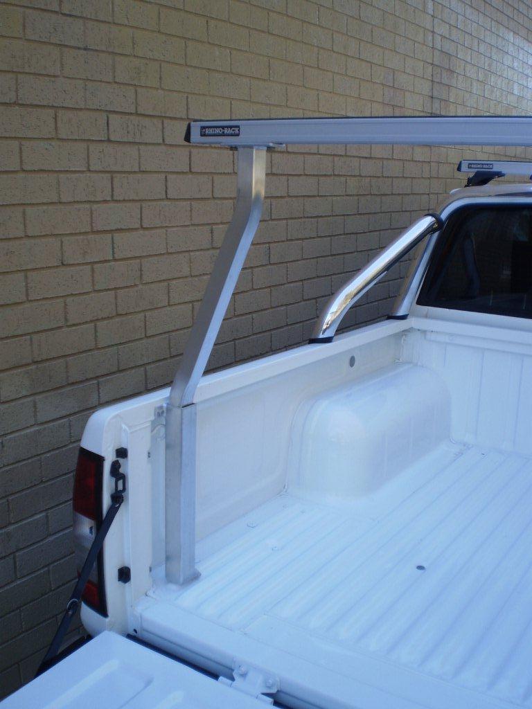 Rear Ute Roof Rack Sleeved Triton Ml Ea Roof Rack World