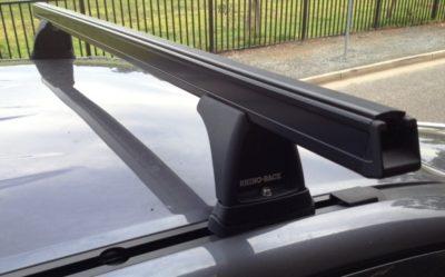 Rhino RTS03 Toyota Hilux Dual Cab 04/05 09/15 Tracks (pr)
