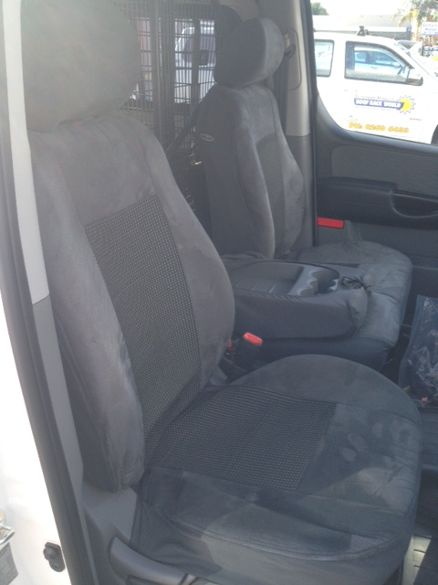 Ilana Sc Ilanaiload Fully Tailor Made Seat Covers For