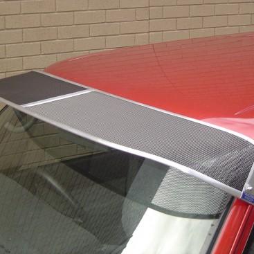 Mesh Windscreen Sunvisor Holden Commodore Ve Vf Roof