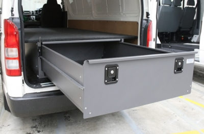 Great Caddy Storage SH CL13P 1380x1050x400 Slide Out Drawer
