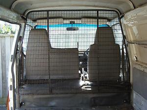 Milford Auto Cb 104800 Ford Econovan Mwb Amp Lwb 1984 1999
