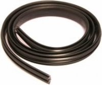 Thule 1500031710 Aero Bar Top Rubber Insert 1500mm