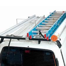 Ladder Roof Rack >> Rhino Csl26 Extension Ladder Roof Rack Slides 2 6m Roof Rack World