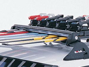 Fishing Rod Amp Ski Carriers Roof Rack World