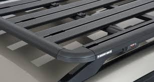 Rhino Rack 44100b Alloy Pioneer Platform Rail Fitting