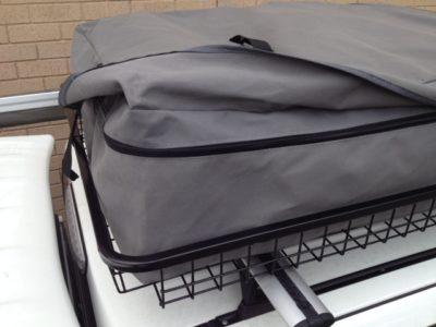 Base Canvas Pb1212 1200x1200x300mm Roof Rack Luggage Bag