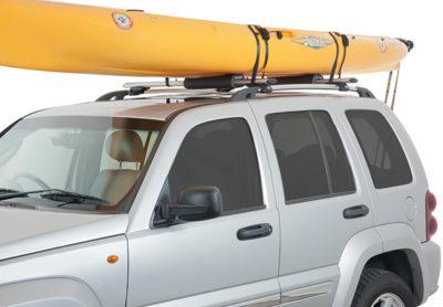 Rhino RWP01 Roof Rack Foam Canoe Pads (pr)