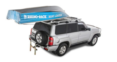 Rhino Rblw Rear Boat Loader Roof Rack World