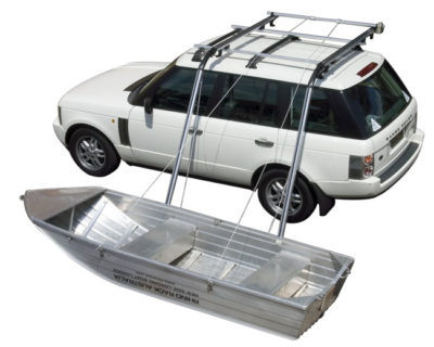 Superior Rhino Roof Rack Self Lifting Side Boat Loader RSBL