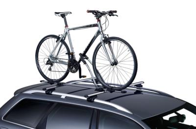 Thule 532002 Freeride Roof Top Mounted Bike Carrier