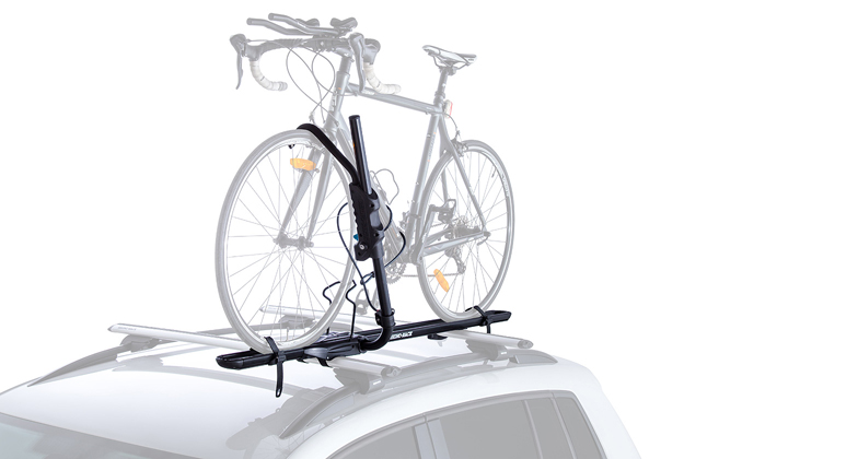 Rhino Rack Rbc050 Hybrid Bike Carrier Roof Rack World