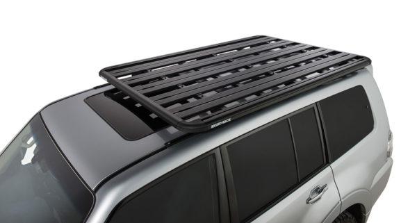 Mitsubishi Pajero 4dr 4wd Nm X No Rails Rhino Rack