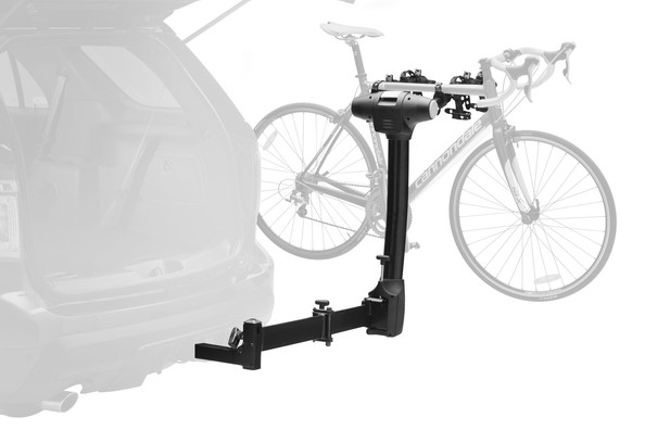 Thule 9027 Apex Swing 4 Bike Hitch Mount Carrier Roof