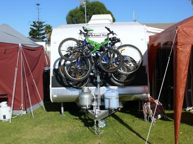 A frame bike carrier frame design reviews for Family motors delano ca