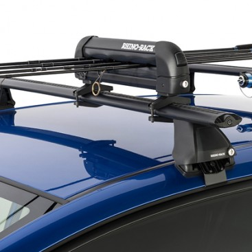 Fishing Rod Amp Ski Carriers Roof Rack World